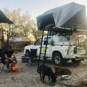 Eselbe Camp