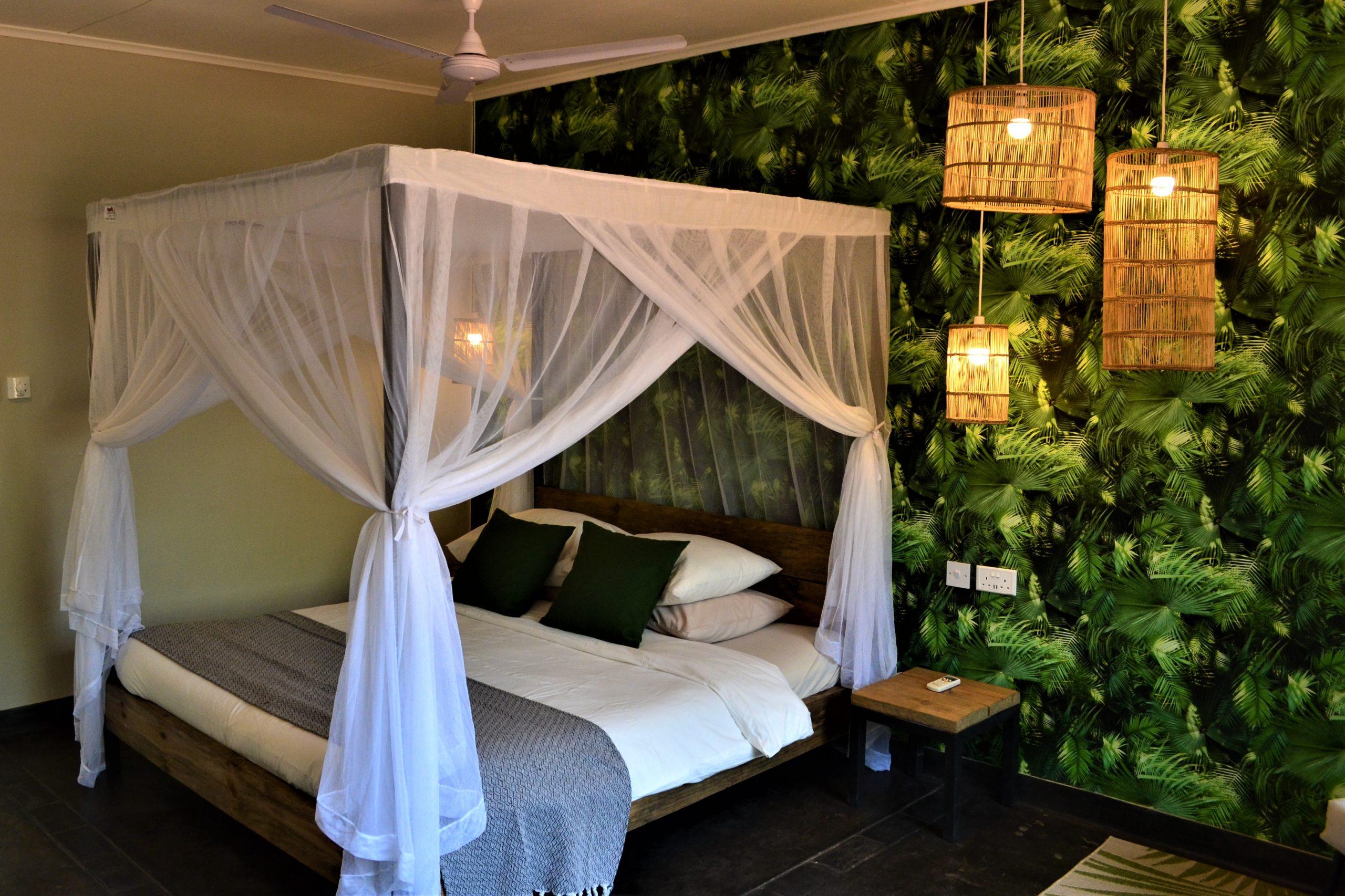 Een kamer van Mitengo House
