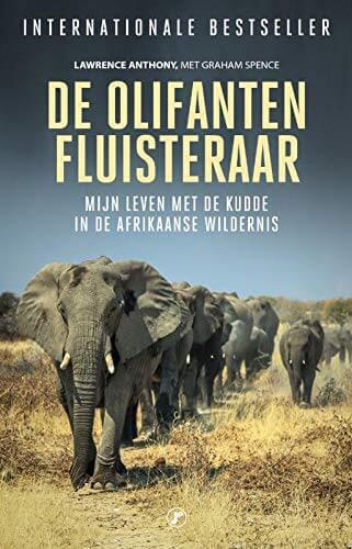 The book The elephant whisperer
