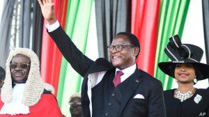 President Chakwera
