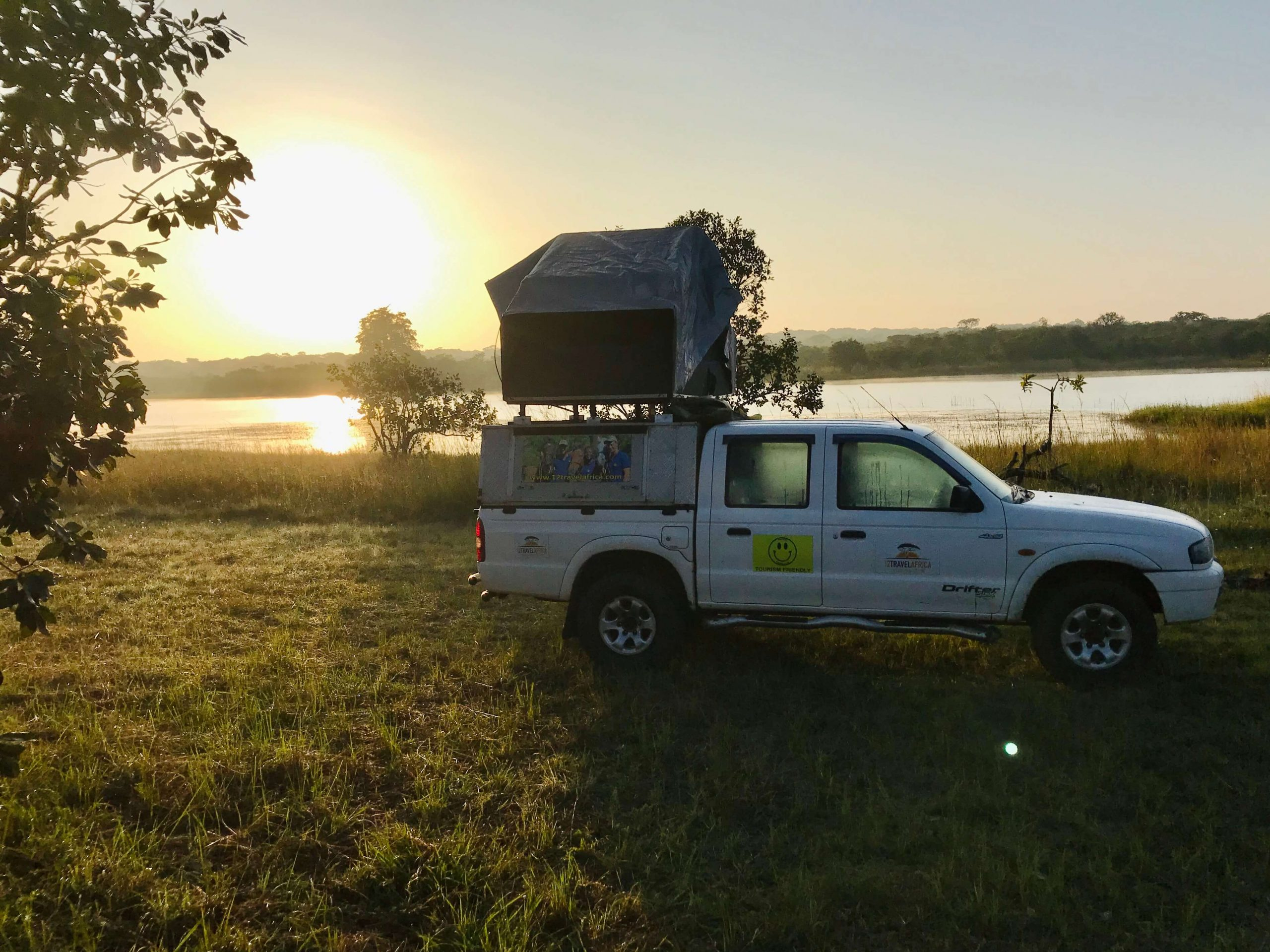 Self-drive in Malawi with a roof tent