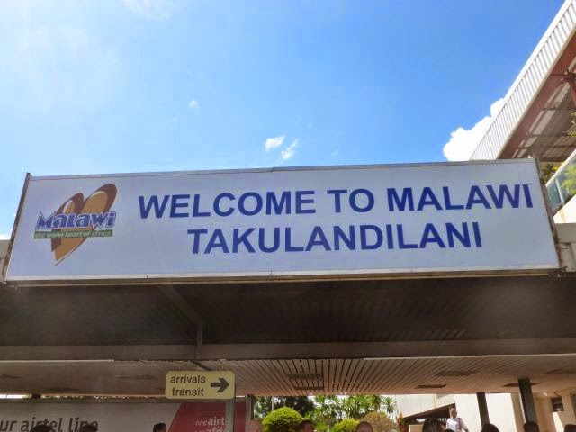 Do I need a visa for Malawi?