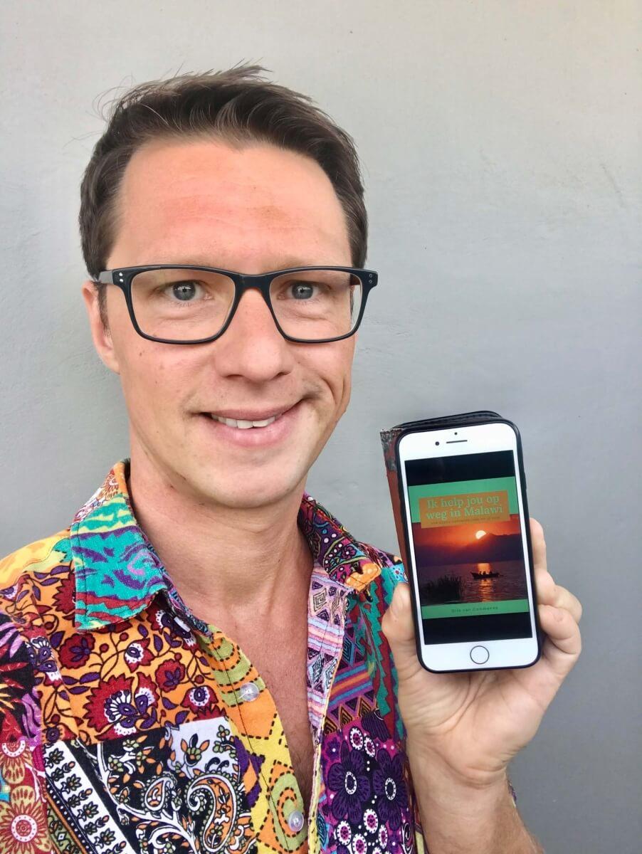 Dilo met E-book Voorbereid op reis in Malawi