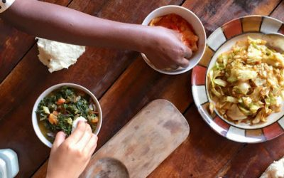 Food in Malawi, taste the experience!
